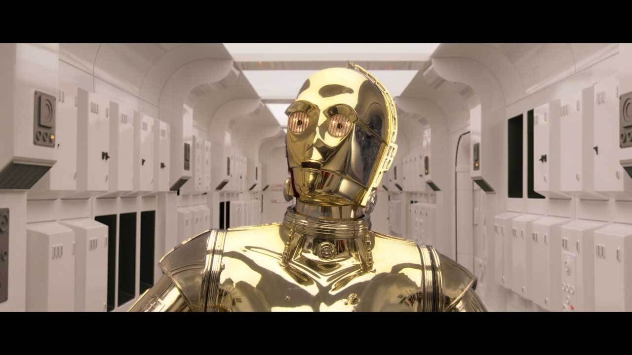 Google Translate's Star Wars easter egg could help you chat with C-3PO