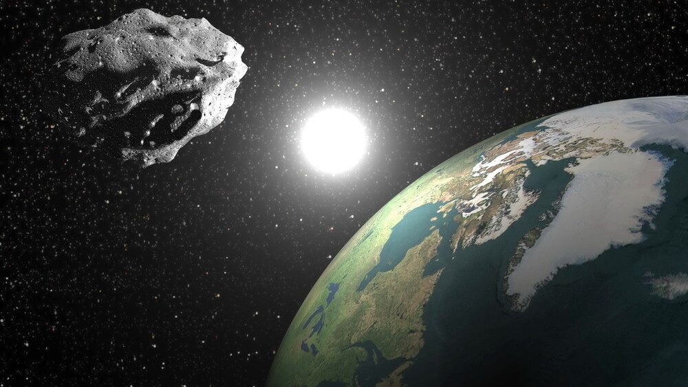 Planetary Resources aims to mine asteroids – and possibly save humanity