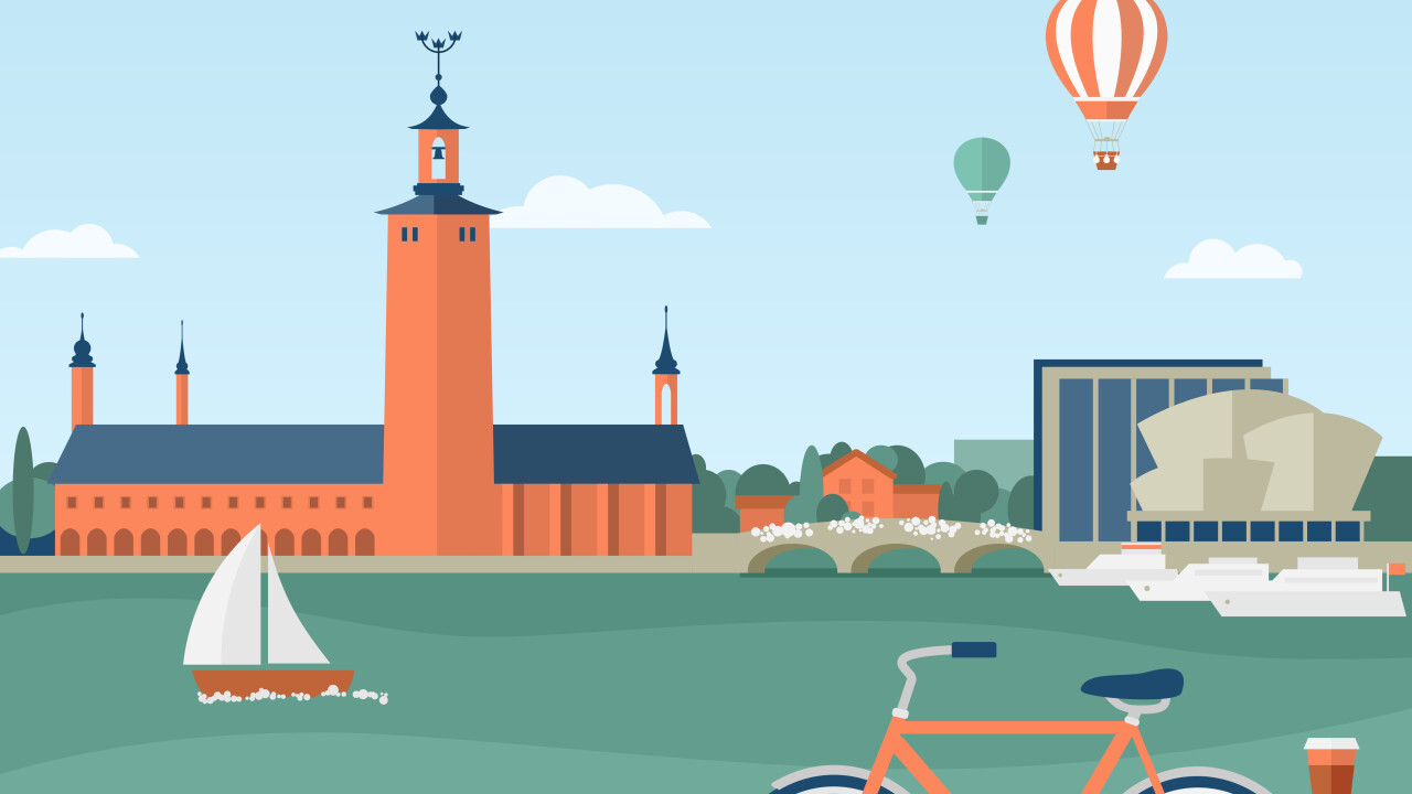Winter is coming, but the Nordic startup scene is keeping it hot