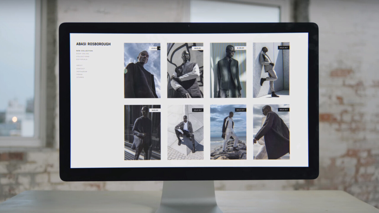 Squarespace launches two new pricing tiers for its splash page and e-commerce customers