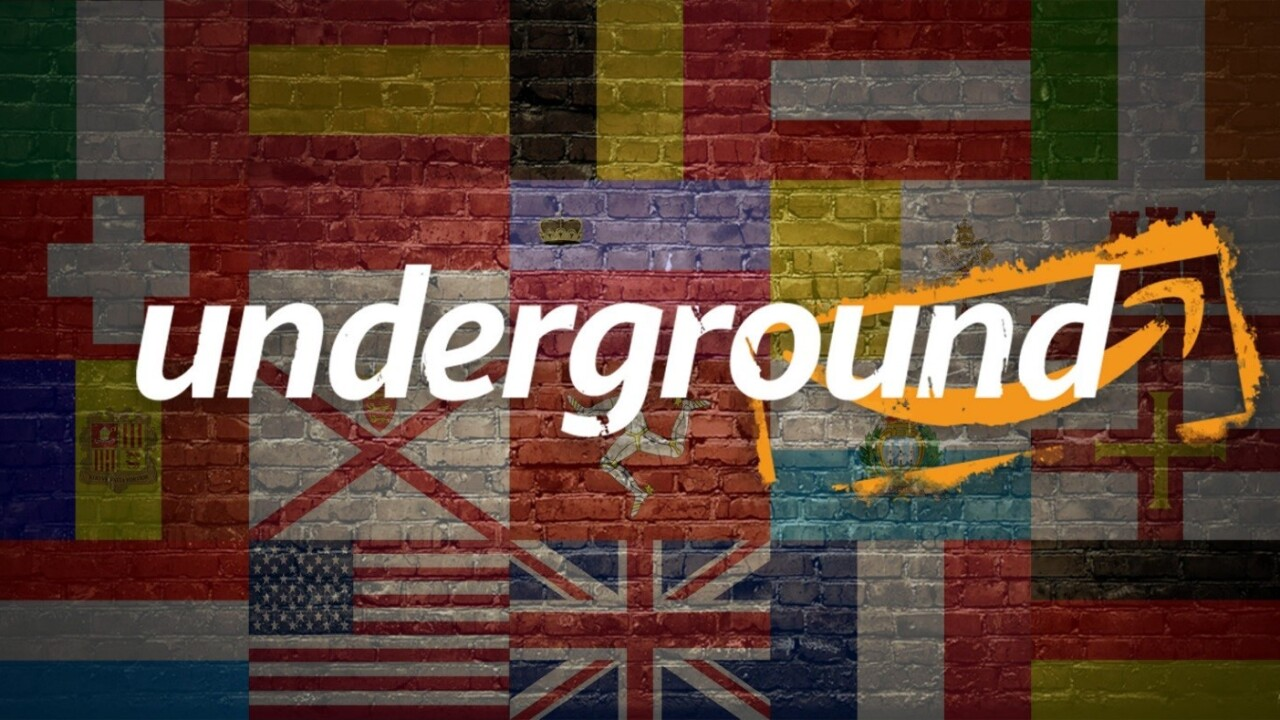 Amazon Underground brings paid apps to Android users across Europe for free