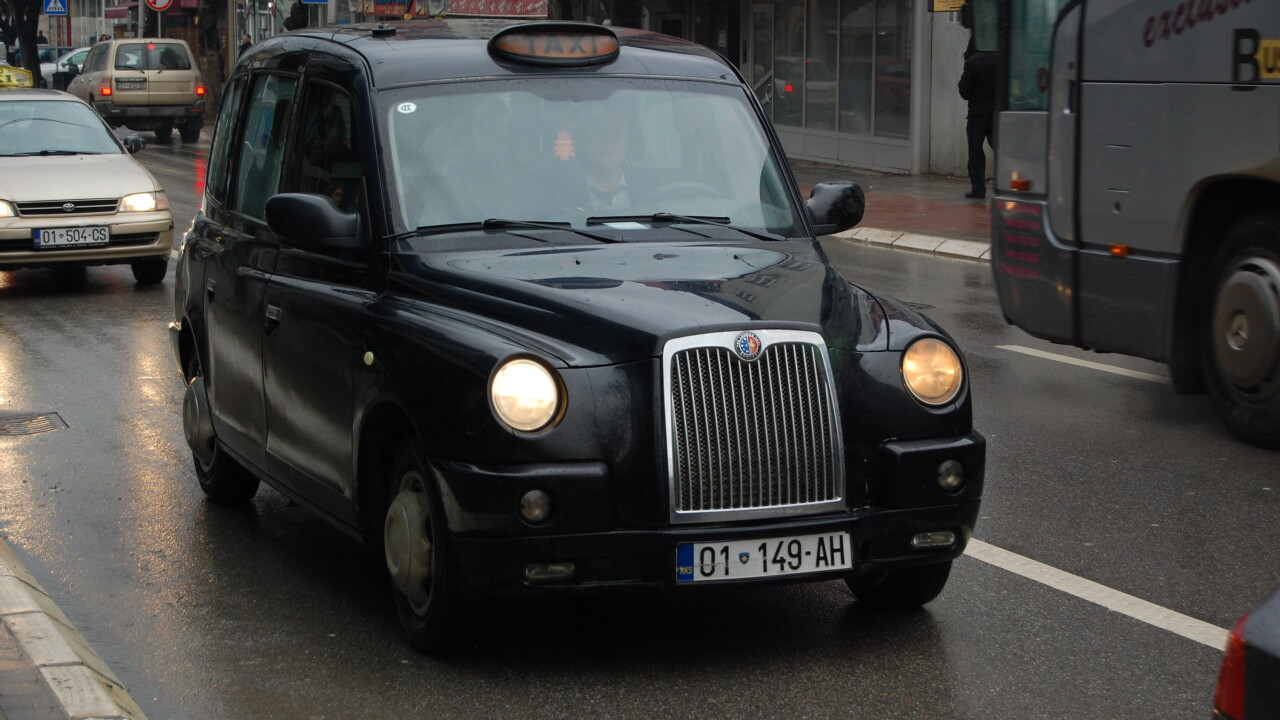 London cabbies are crowdfunding a £600k fight against Uber but it won't be enough