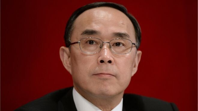China Telecom chairman faces corruption accusations