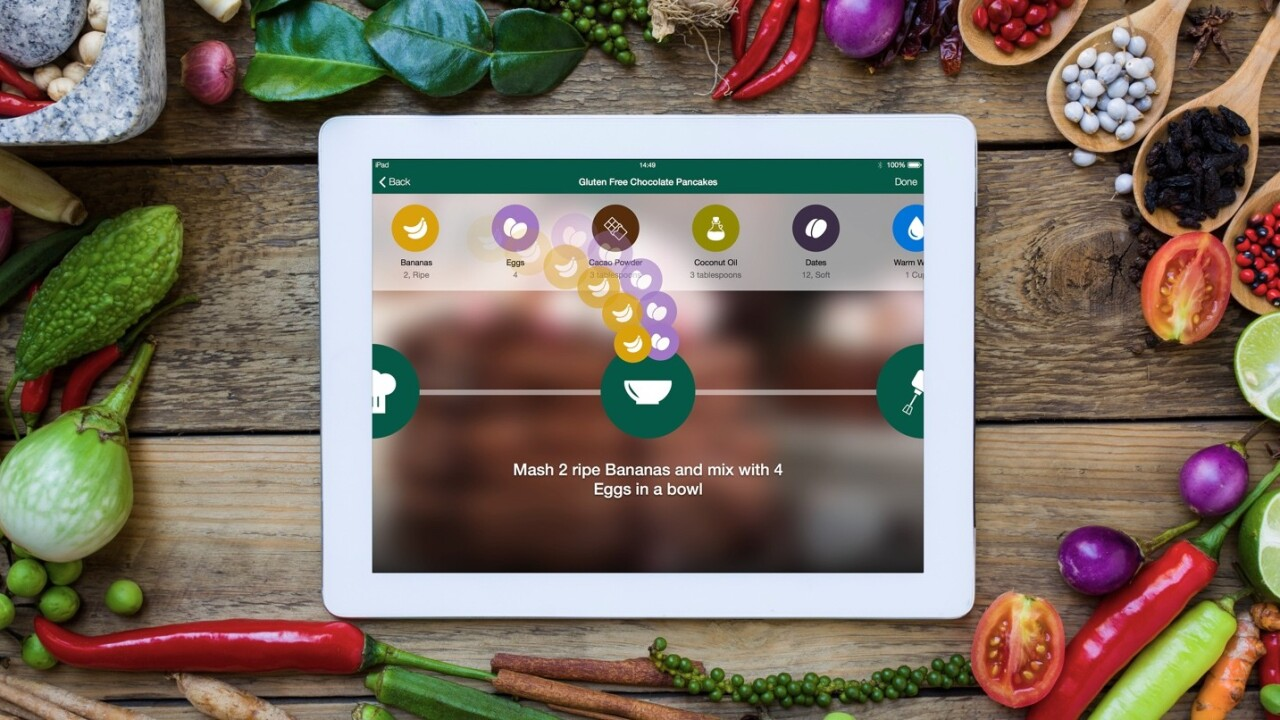 LOAF might be the recipe app that finally gets me cooking