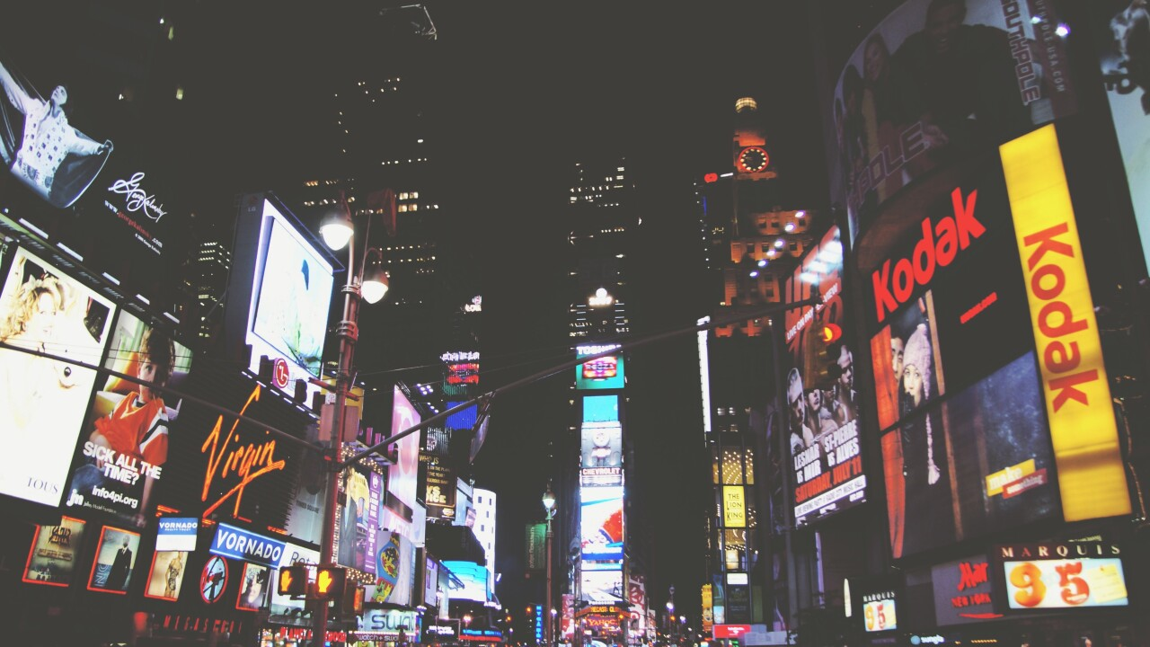 How in-image ads help publishers buck the ad blocking trend