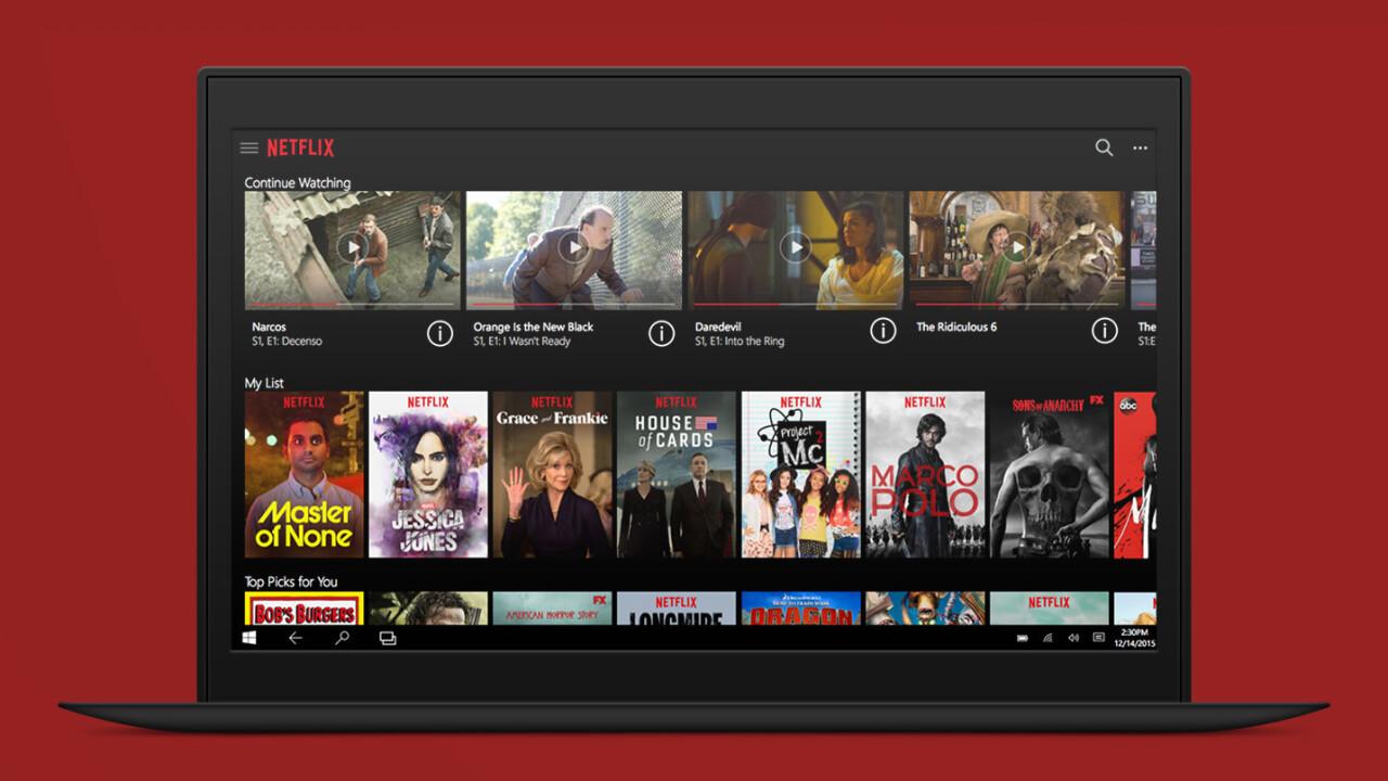 Netflix says NBC's streaming figure claim 'doesn't reflect any sense of reality'