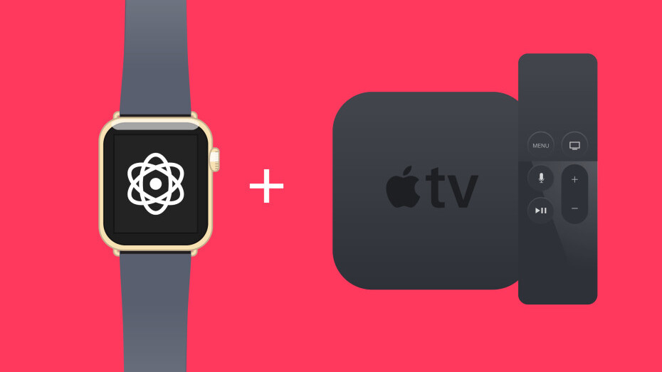 Facebook drops new video embed API and SDKs for Apple Watch and Apple TV
