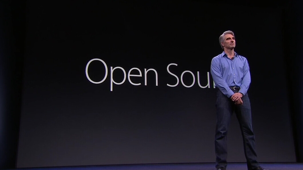 Q&A: Apple's Craig Federighi talks open source Swift, Objective-C and the next 20 years of development