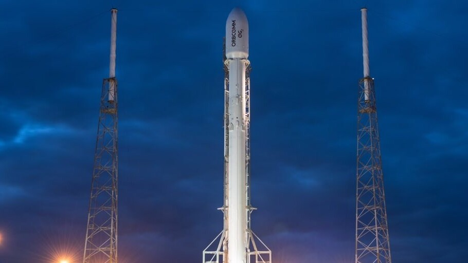 UPDATED: SpaceX successfully launches satellite, but rocket misses landing