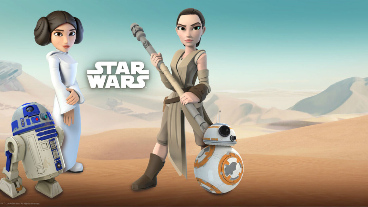Star Wars, Cartoon Network and even the Russian government are getting kids coding