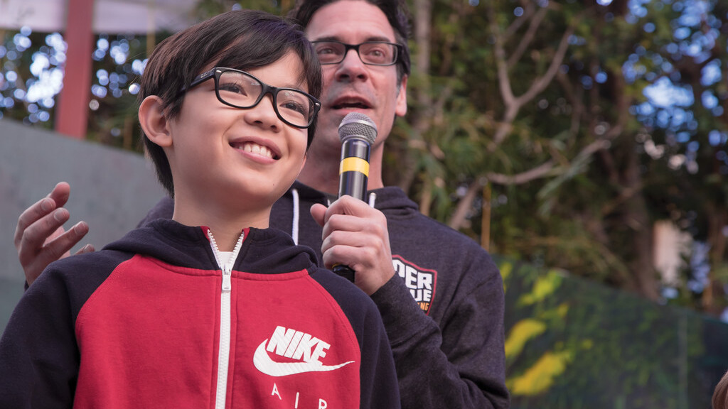This 10-year-old just won Minecraft