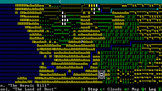 New update to insanely complicated Dwarf Fortress makes it even more insane