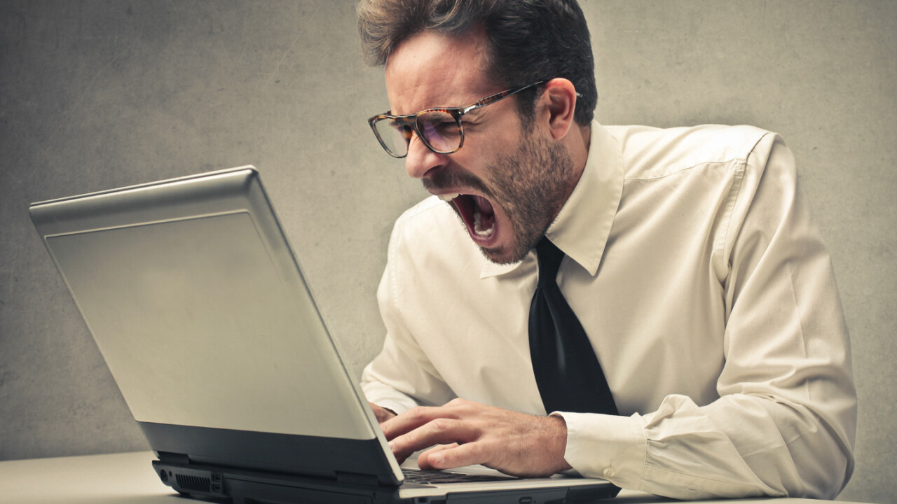 Web analytics are about to get seriously next level with emotion tracking