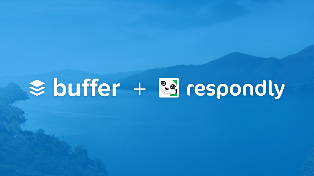 Buffer expands into social media helpdesk as it acquires Respondly