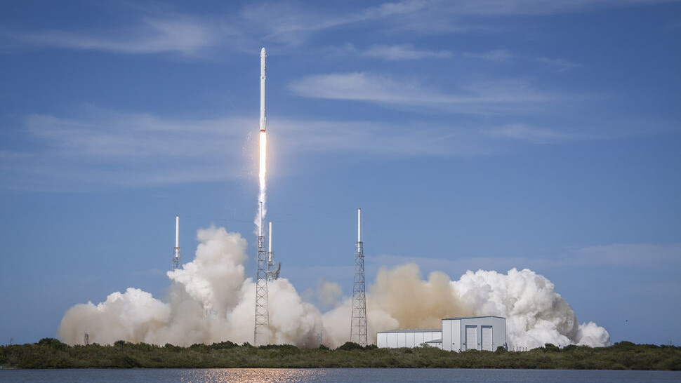 SpaceX will send its next Falcon9 rocket into space this month