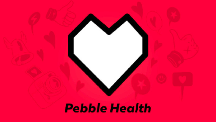 Pebble Health is bringing native step tracking to the Pebble Time smartwatch