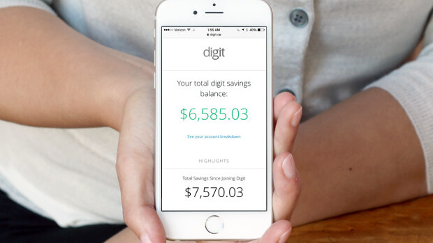 Digit to offer users a nifty way to save money from tax returns