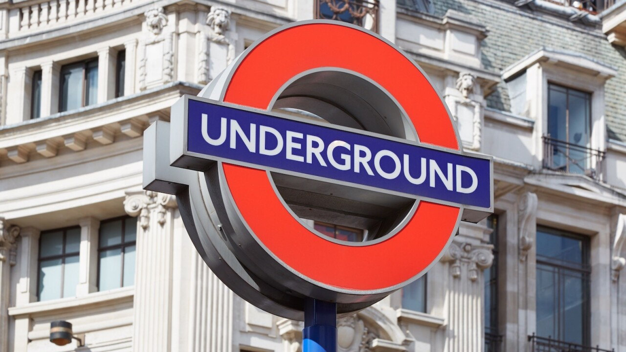 A Muslim man was thrown off a train in London for his 'suspicious' iPad use