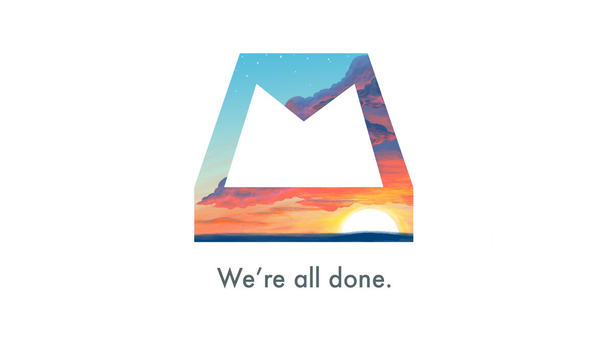 Dropbox is shutting Mailbox and Carousel down
