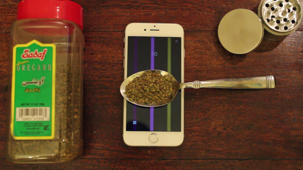 Redditor bypasses Apple guidelines, releases 'Flappy Bird' clone for weighing 'oregano'