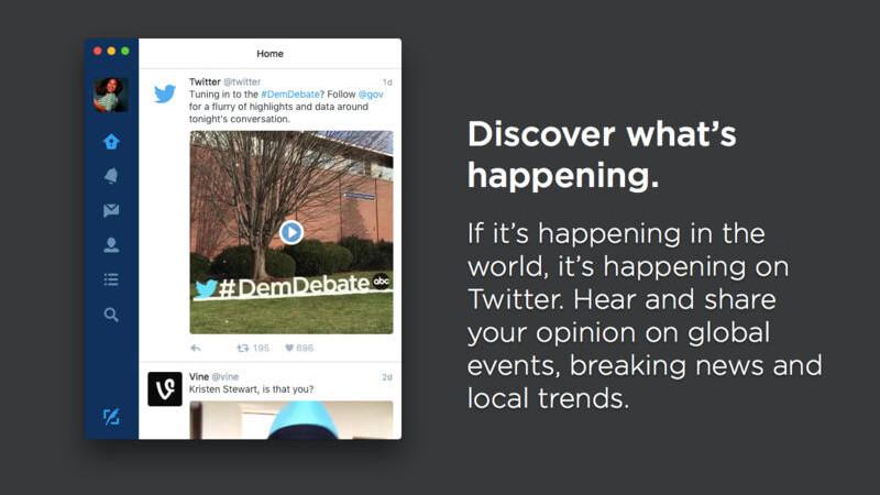 Finally, Twitter releases much-needed update to Mac client