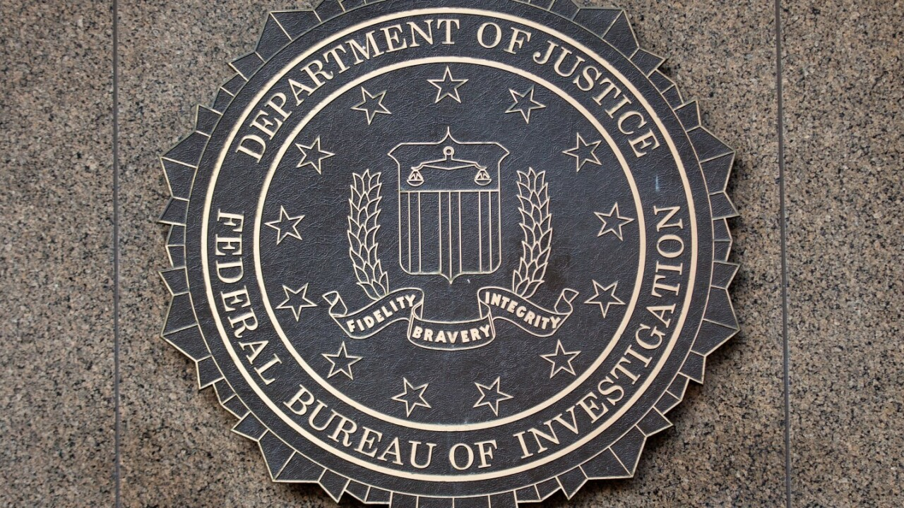 FBI doesn't need a warrant to demand user data from companies