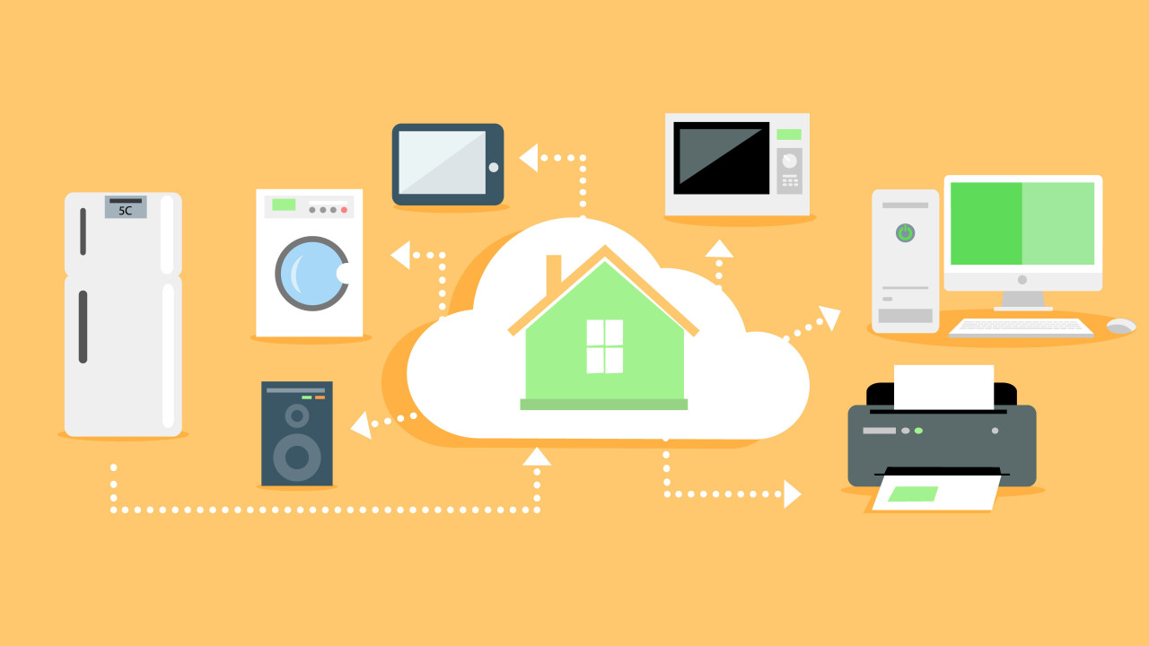 2016 predictions for IoT and smart homes