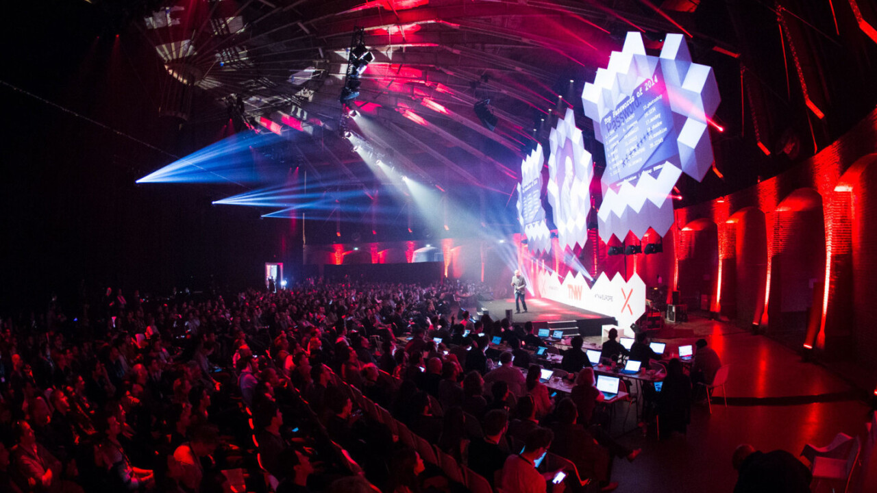 TNW Europe 2016: Our final 2-for-1 ticket sale takes place tomorrow