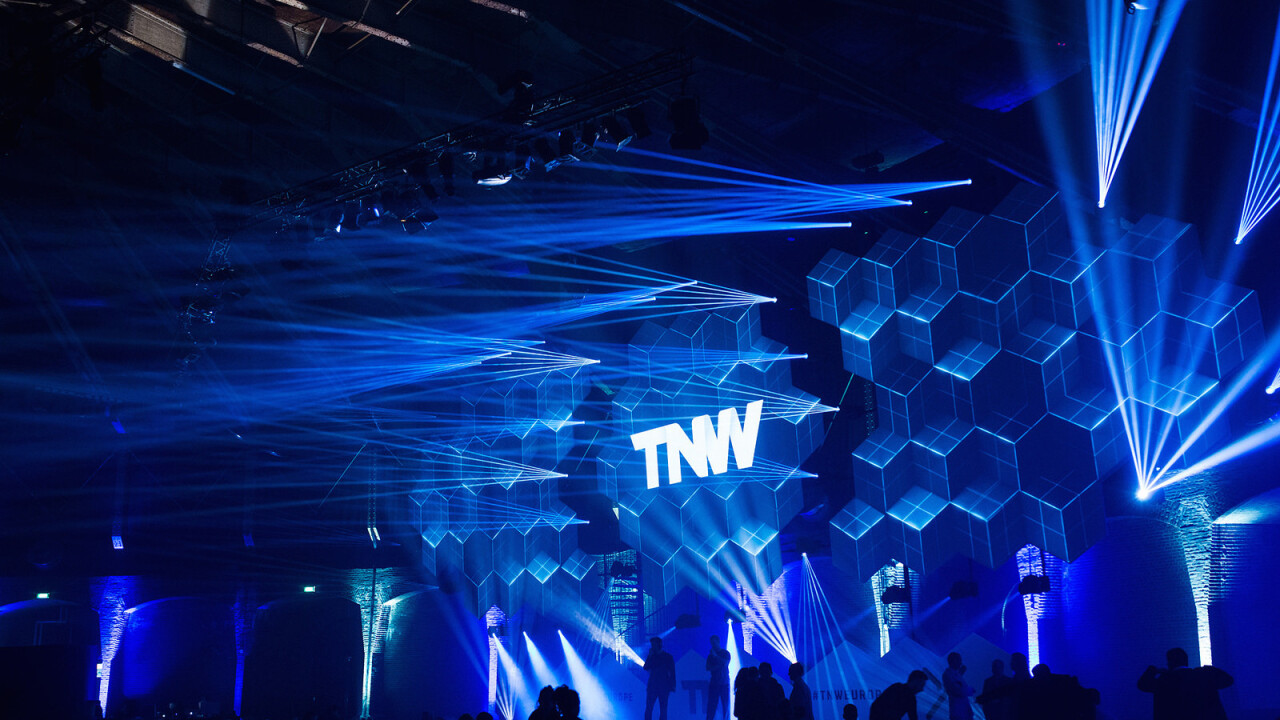 Where you can meet The Next Web team in Spring 2016