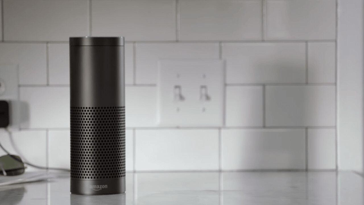 Amazon resorts to First Amendment to protect Alexa recordings in murder trial
