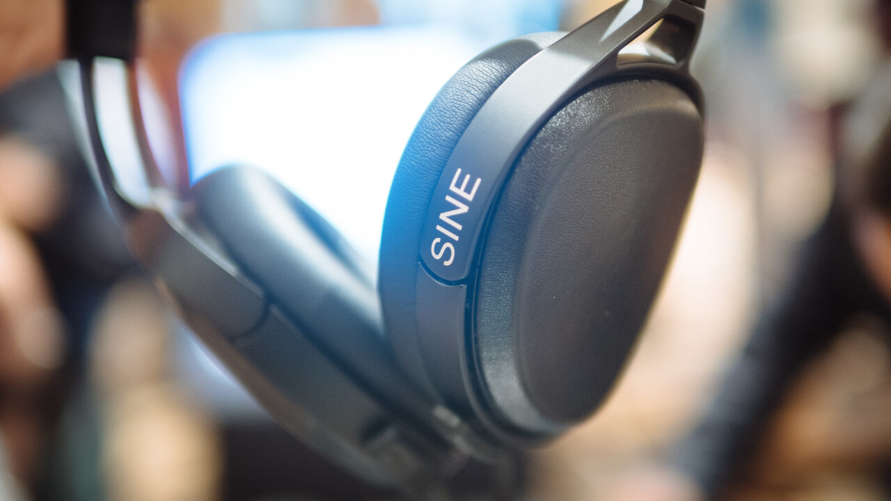 The Audeze Sine bring planar magnetic sound to your iPhone's Lightning port