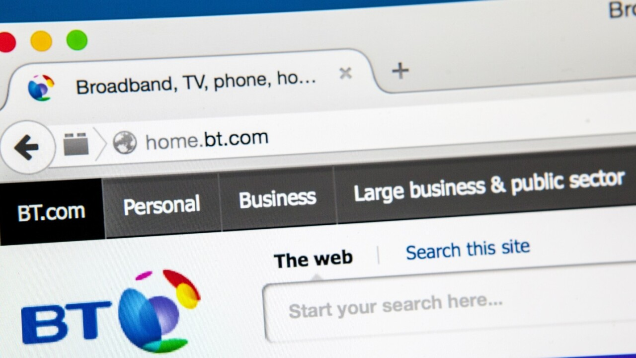BT vulnerability leaves phone customers at risk of unexpected charges