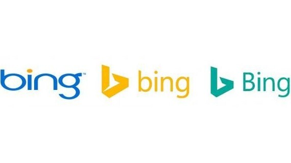 Microsoft didn't try hard enough with Bing's new logo
