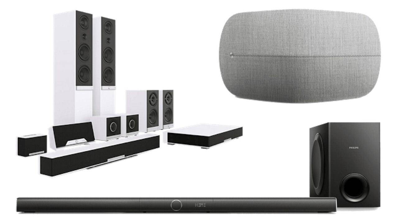 New Android TV and Google Cast hardware coming in 2016, alongside multi-room sync