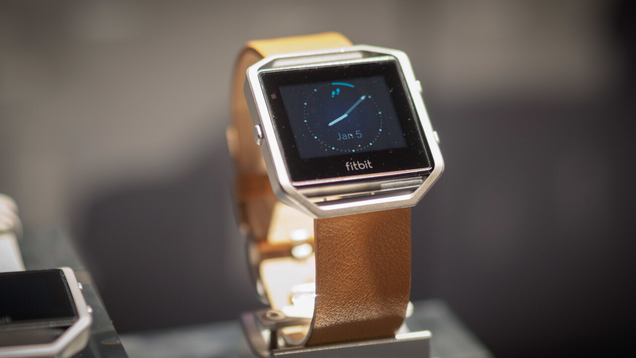 New Fitbit lawsuit claims its heart rate monitoring is inaccurate