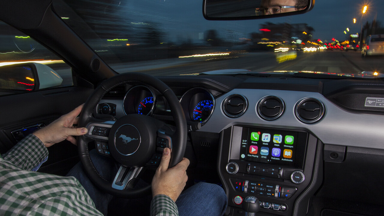 If anyone can popularize self-driving cars, it's Apple