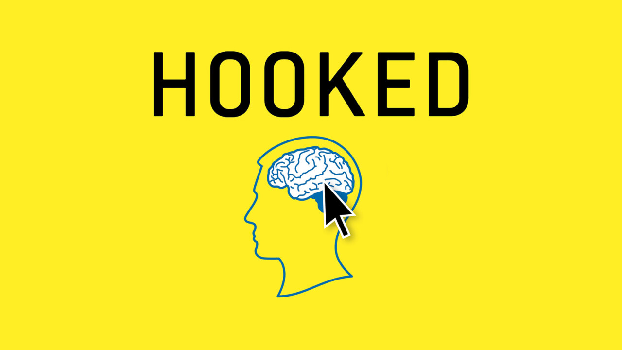 How to turn products into habits: Getting your users hooked