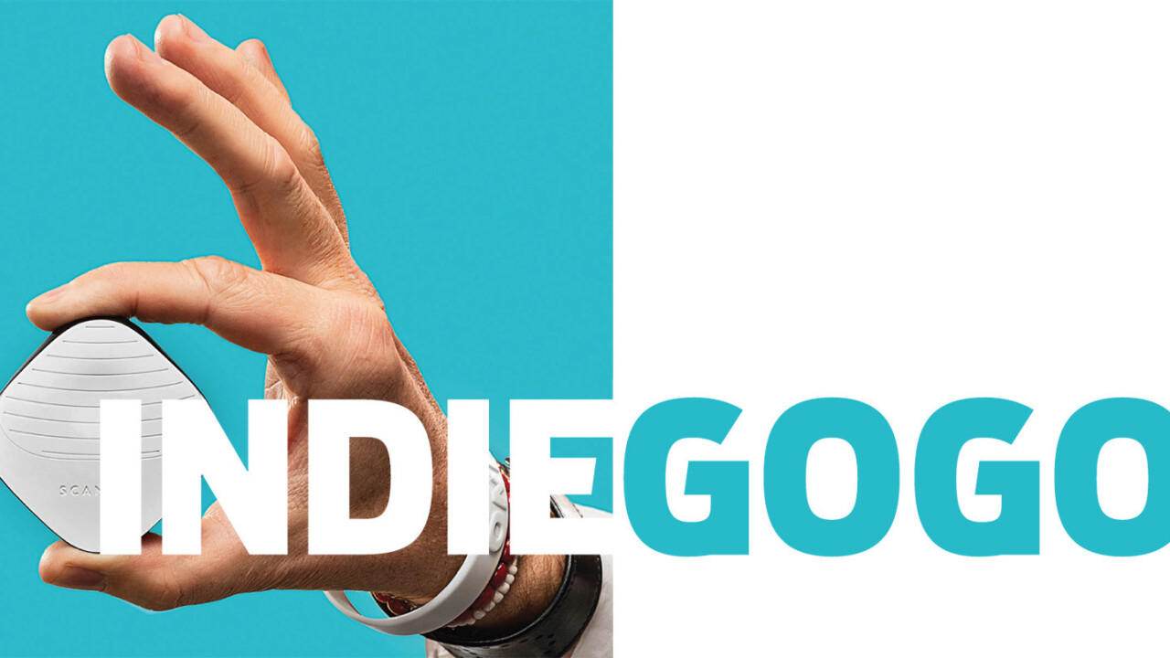 Indiegogo invites large companies to crowdfund their future products