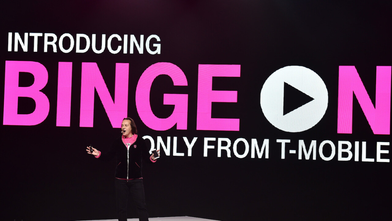A net neutrality expert just wrote the FCC saying T-Mobile's Binge On is 'likely illegal'