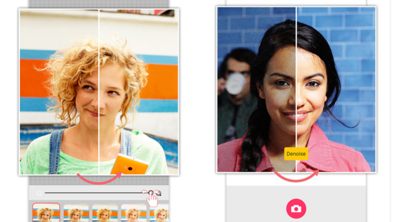Microsoft's selfie app can actually share your photos now