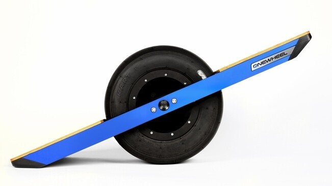 Electronic skateboards seized by US marshals at CES after emergency court order