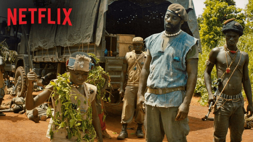 Netflix loses out on Golden Globe success, despite leading with most nominations