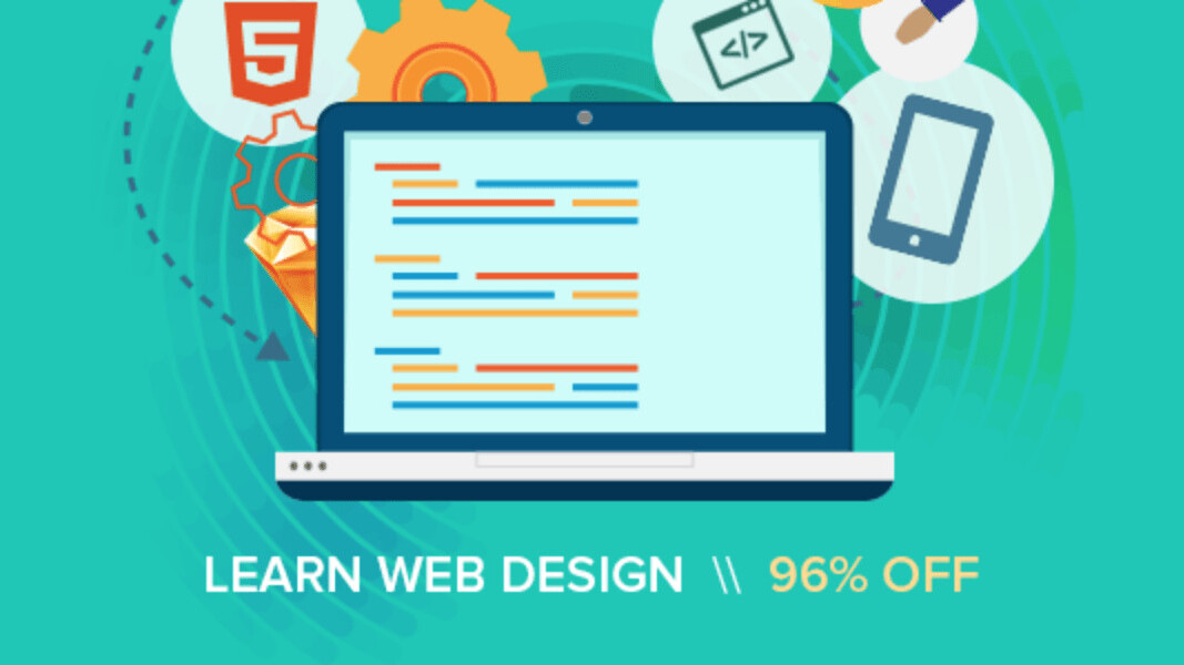 Learn app and Web design for just $39 with this 2016 course bundle