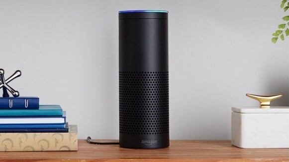 You can now ask your Amazon Echo for movie times, live NFL scores and predictions