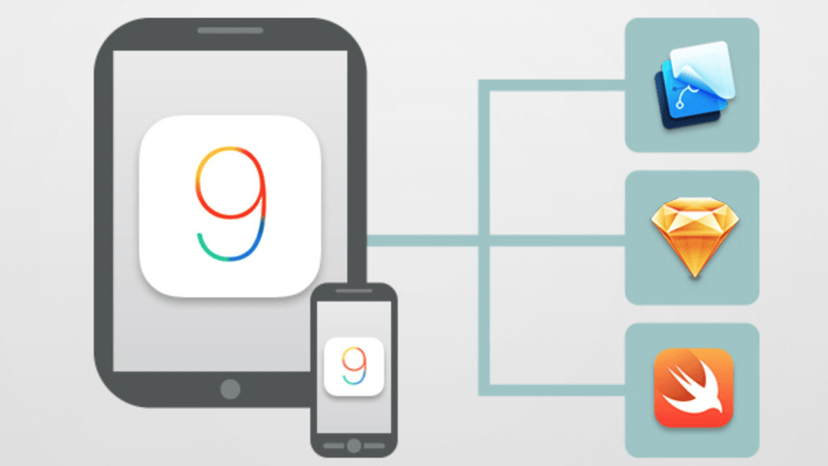 Learn to design, prototype and develop iOS apps with the Full Stack iOS 9 School
