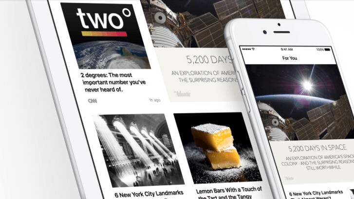 Apple may soon have paywalls in its News app to make publishers happy