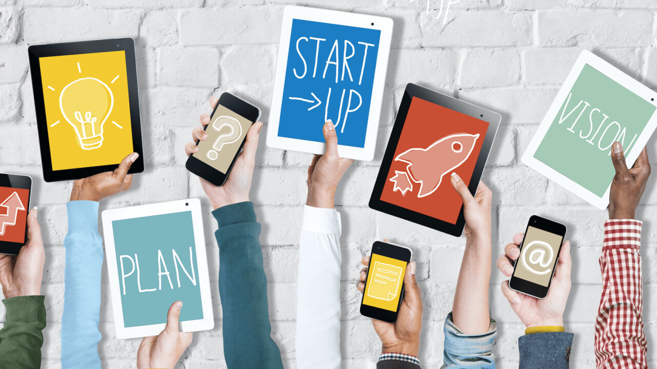 4 great deals for starting your own business