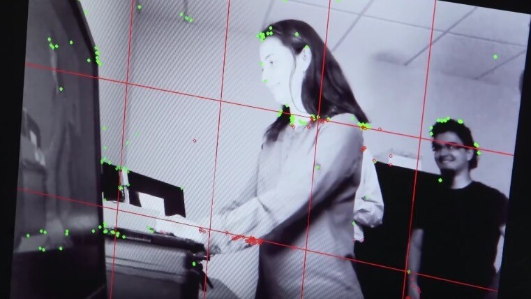Future Android phones may have on-device facial recognition