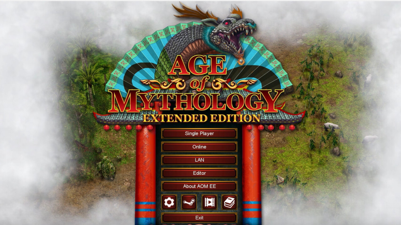 Age of Mythology just got its first new expansion in 13 years