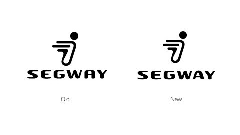 2016 is going to be Segway's year and it's got the new logo to prove it